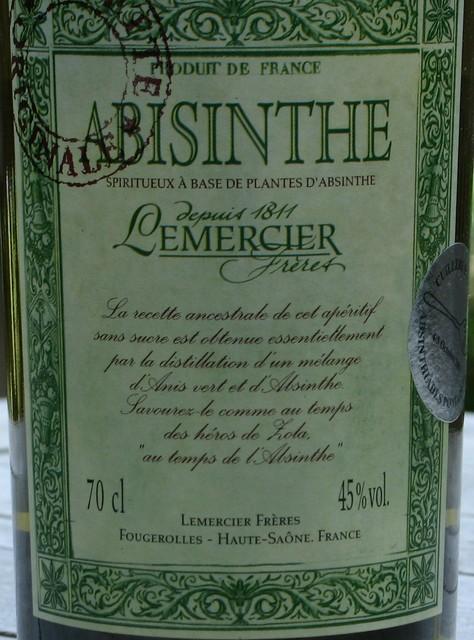 Lemercier Freres label