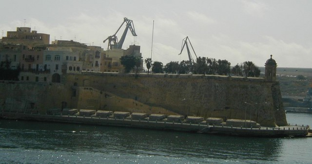 Construction on the edge