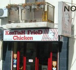 KenTisH Fried Chicken