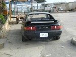 MR2 in Malta
