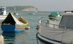 Maltese boats