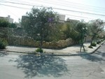 Maltese fence
