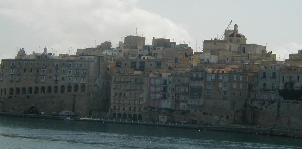 Maltese prime real estate