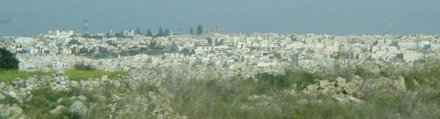 Maltese suburbs