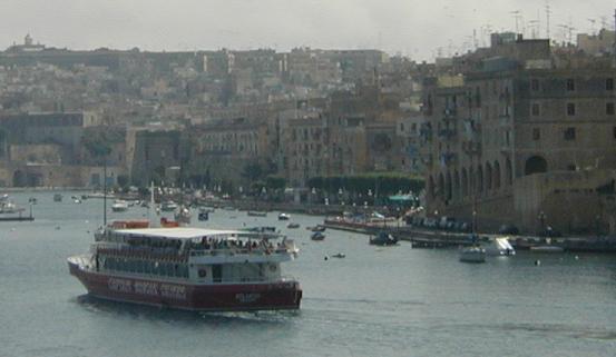 Maltese taxi