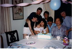 Celebrating Lisa