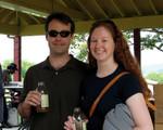 Rob and Jenny Cambra