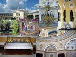 Pavlovsk highlights