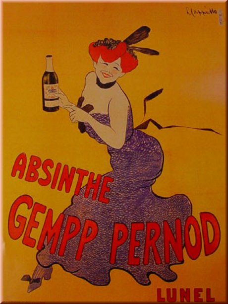 Gempp Pernod Lunel