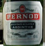Highlight for Album: Pernod