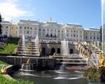 Highlight for Album: Peterhof and Gardens