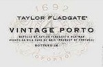 Taylor Fladgate vintage porto
