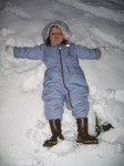 Ella the Snow Angel