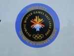 Provo City Olympic Games logo
