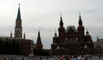 Kremlin and State History Museum