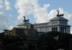 Monument to Vittorio Emanuele aka Alter of Patriotism