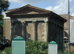 Temple of Portunus or Fortuna Virilis