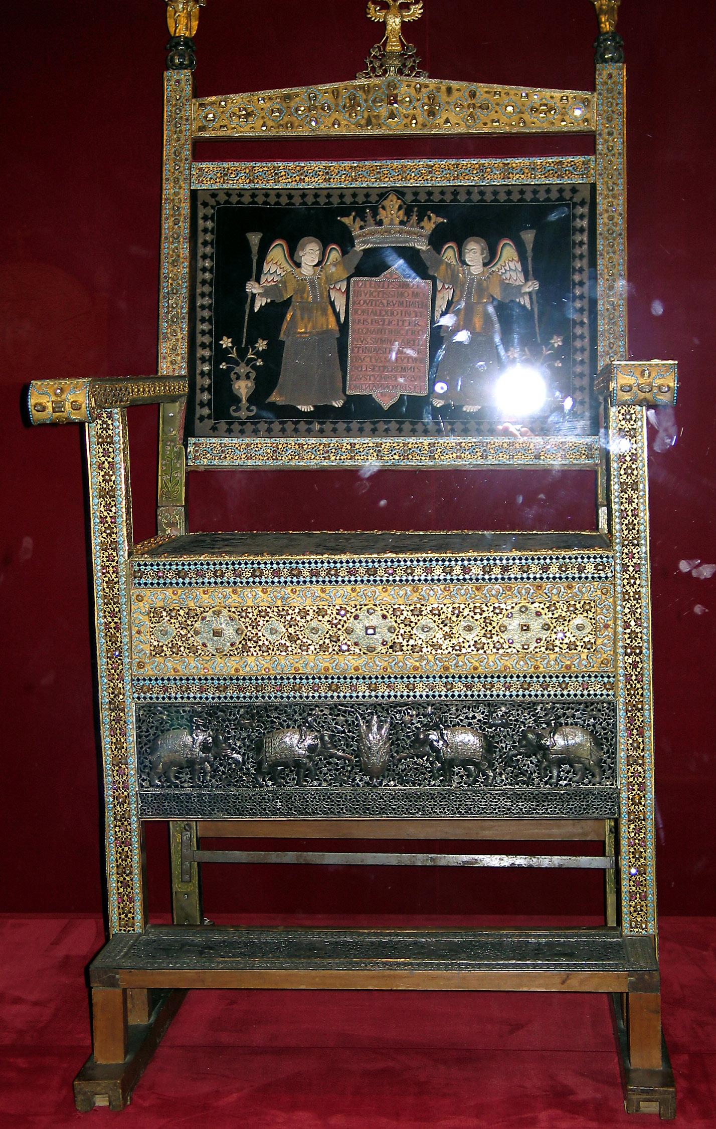 Russian Throne 78