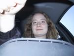 rachel-driving