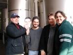 Highlight for Album: Sam Adams Brewery Tour