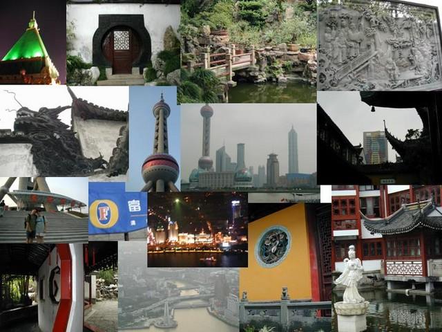 Shanghai - highlights
