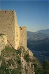 castillo side