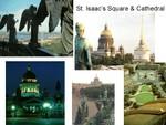 St. Isaac's
