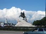 Highlight for Album: St. Petersburg - random shots