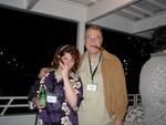 Highlight for Album: Terremark Boat Cruise