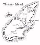 Highlight for Album: Thacher Island