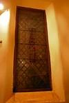 St. Catherine of Alexandria Pastiche window - 16-19th centuries