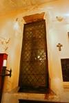St. Margaret of Antioch Pastiche window - 16-19th centuries