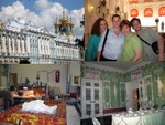 Catherine Palace highlights