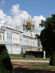 Catherine the Great Palace of 1752-56