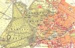 Map of Tsarskoe Selo