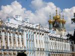 Highlight for Album: Tsarskoe Selo - Amber Room