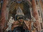 Bernini's 1678 Monument to Alexander VII