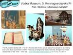 Highlight for Album: Vodka Museum