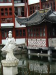Highlight for Album: Yuyuan Garden - built in 1559