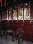 Hall of Jade Magnificense with rare rosewood pieces from Ming Dynasty