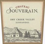 Chateau Souverain 2000 Dry Creek Valley