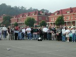9-Dec-2000 Toys for Tots at the Presidio