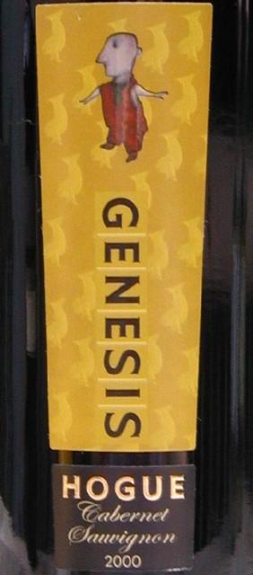 Dennison - check out hoguegenesis-com