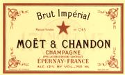 Moet & Chandon Brut Imperial