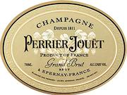 Perrier Jouet NV Grand Brut