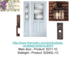 2 High Ridge Front Door
