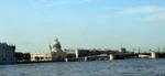 Admirality and bridges