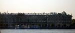 Hermitage docks