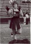 Ren - Scott Carpenter cheerleader