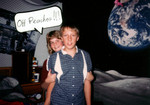 Terri and John 'Peaches' Woodmansee